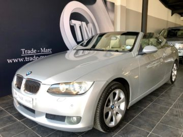 BMW 330i Cabriolet Exclusive A/T