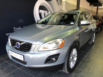 Volvo XC60 3.0T Geartronic