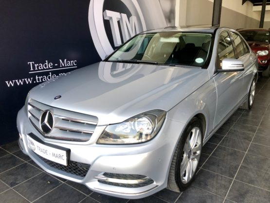 Mercedes Benz C180 BE Avantgarde A/T