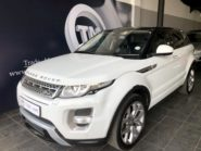 Land Rover Evoque SD4 Autobiography